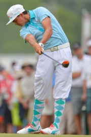 Rickie Fowler... (Photo Kevin Liles, USA Today) - image 2.0