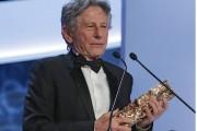 Roman Polanski... (Photo Associated Press) - image 2.0