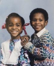 Marie-Christine et Henry ont été adoptés en 1994... (PHOTO FOURNIE PAR MARIE-DENISE SOLAGES) - image 2.0