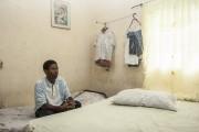 Henry Solages a passé six ans en Haïti.... (PHOTO FRANÇOIS LAPLANTE DELAGRAVE, COLLABORATION SPÉCIALE) - image 3.0