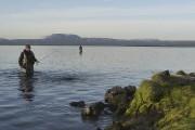 En Islande, on pêche à gué dans un... (Photo Pierre Gingras, La Presse) - image 2.0