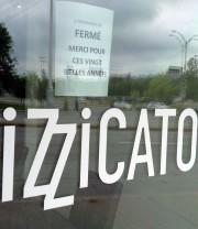 «Le restaurant est fermé. Merci pour ces vingt... (La Tribune, Ismaël Toulouse) - image 1.0