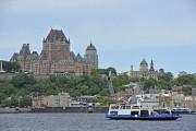 Le Château Frontenac, à Québec, vient de mettre... (Photo Pascal Ratthe, Le Soleil) - image 2.0