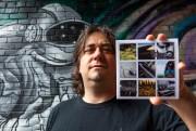 Dany Janvier présente le huitième album de son... - image 1.0
