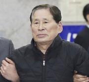 Kim Han-sik, directeur général de Chonghaejin Marine Co,... (PHOTO ARCHIVES AP/YONHAP) - image 2.0