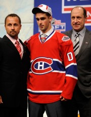 Le Canadien a fait de Louis Leblanc son... (Photo Bernard Brault, archives La Presse) - image 2.0