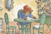 Paddington a d'abord été un griffonnagepublié en août... (Illustration de R.W.Alley, fournie par les Éditions Michel Lafon) - image 3.0