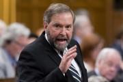 «Je me tiens debout devant Stephen Harper, et... (Photo Adrian Wyld, La Presse Canadienne) - image 2.0
