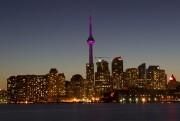 Toronto obtient de meilleurs résultats que Montréal en... (Photo La Presse Canadienne) - image 2.0