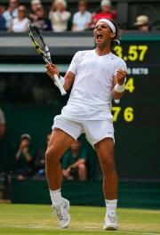 Rafael Nadal... (Photo Pavel Golovkin, AP) - image 2.0