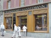 La confiserie Hanselmann fait saliver ses clients depuis... (Photo Mario Fontaine, La Presse) - image 2.0