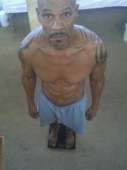 Marc Demers a perdu 35 kg depuis qu'il... (PHOTO ARCHIVES LA PRESSE) - image 1.0