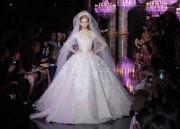 Des vestales chez Valentino, des princesses... (Photo Thibault Camus, AP) - image 3.0