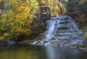 Les chutes Buttermilk.... (Photo Digital/Thinkstock) - image 2.0