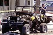Le 9 août 1995, un attentat à la... (Photo Michel Gravel, Archives La Presse) - image 2.0