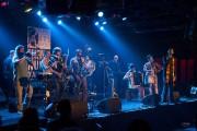 Debo Band... (Photo KAJI pour les Nuits d'Afrique) - image 2.0
