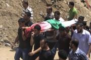 L'opération «Bordure protectrice» a fait 172 morts, dont... (Photo Hatem Moussa, AP) - image 1.0