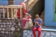 Les voyages sont souvent riches en périodes de... (PHOTO TIRÉE DU BLOGUE DE LA FAMILLE BRILLON-SARDI) - image 6.0