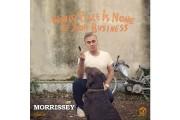 Cette semaine, on assiste au retour de Jason Mraz, Rise Against, Morrissey et... - image 5.0