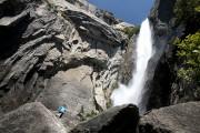 Le parc de Yosemite est le troisième site... (Photo Sylvain Sarrazin, archives La Presse) - image 2.0