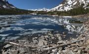 Les lacs alpins de Tuolumne Meadows... (Photo Sylvain Sarrazin, La Presse) - image 6.0
