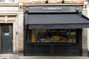 Le très francophile quartier Marylebone où l'on profite... (Photo fournie par la Fromagerie) - image 2.0
