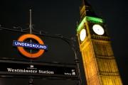 À Londres, tous les quartiers sont facilement accessibles... (Photo François Roy, Archives La Presse) - image 2.1