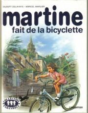 Martine, la célèbre petite fille de la série... (Photo fournie par l'éditeur) - image 1.0