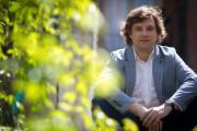 Le chef de l'Orchestre de la FrancophonieJean-Philippe Tremblay... (PHOTO OLIVIER JEAN, ARCHIVES LA PRESSE) - image 1.0