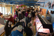 Le marché du Vieux Port de Quebec... (Le Soleil, Patrice Laroche) - image 3.0