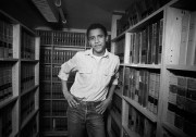 Barack Obama... (PHOTO ARCHIVES HARVARD UNIVERSITY NEWS OFFICE) - image 6.0