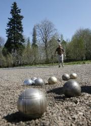 Et si votre cour ou votre jardin devenait... (Photo archives AFP) - image 1.0
