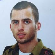 Le sergent Oron Shaul.... (PHOTO TIRÉE DE TWITTER) - image 2.0