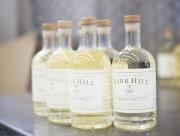 Le Barr Hill Gin fait l'unanimité chez les... (Photo Anne Gauthier, Archives La Presse) - image 2.0