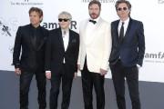 Roger Taylor, Nick Rhodes, Simon Le Bon et... (Archives AP) - image 2.0
