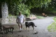 Henry Brisson habite près du parc Percy-Walters, situé... (Photo Olivier Jean, La Presse) - image 4.0