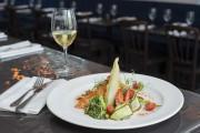 De nombreux restaurants ont... (PHOTO EDOUARD PLANTE-FRÉCHETTE, LA PRESSE) - image 3.0