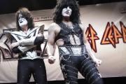 Kiss... (Photo: archives Reuters) - image 5.0