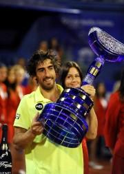 Pablo Cuevas... (Photo: AFP) - image 2.0
