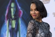Zoe Saldana... (Photo: Reuters) - image 3.0