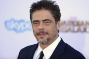 Benicio Del Toro... (Photo: AFP) - image 5.0