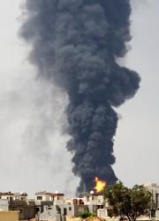 Les autorités libyennes ont mis en garde lundi... (Photo MAHMUD TURKIA, AFP) - image 1.0