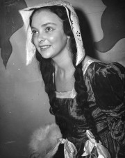 Marjolaine Hébert dans Grand Poucet, un conte en... (Archives La Presse) - image 2.0