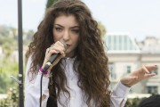 Lorde... (Photo: archives AP) - image 4.0