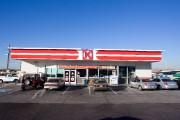 Une succursale Circle K, filiale de Couche-Tard, aux... (Photo Maxime Bergeron, archives La Presse) - image 1.0