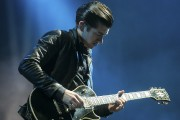 Alex Turner... (Photo: AP) - image 4.0