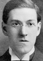 H.P. Lovecraft ... - image 7.0