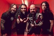 Slayer... (Photo: fournie par evenko) - image 2.0