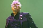 The Offspring... (Photo: La Presse Canadienne) - image 7.0