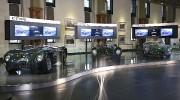 Des exemplaires de Jaguar C-Type, D-Type et F-Type... (Photo fournie par Jaguar) - image 1.0